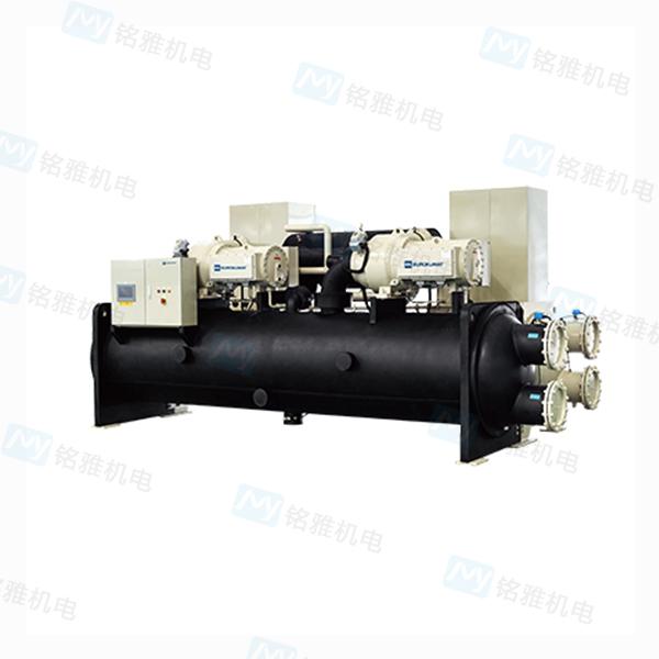 EKDC水冷离心降膜式冷水机组