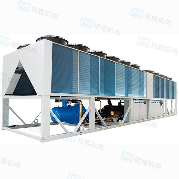 螺杆式风冷(热泵)热回收机组