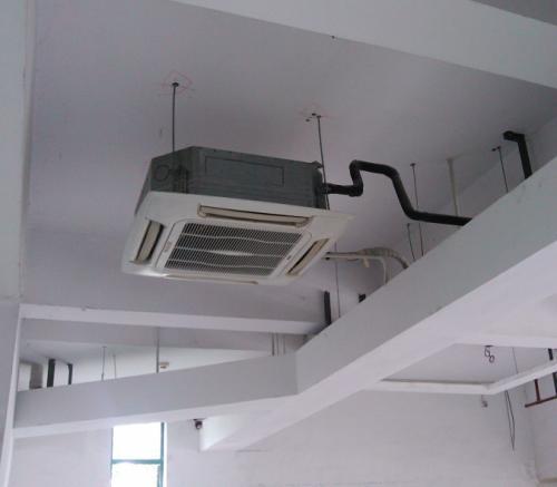 广西中央空调维修